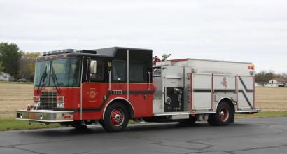 KFRD Engine 522