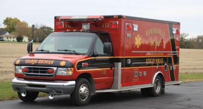KFRD Rescue Squad 532