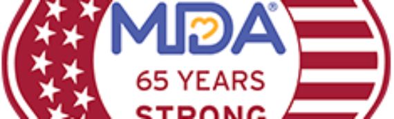 MDA Fill The Boot
